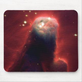 Cone Nebula (Hubble Telescope) Mouse Pad