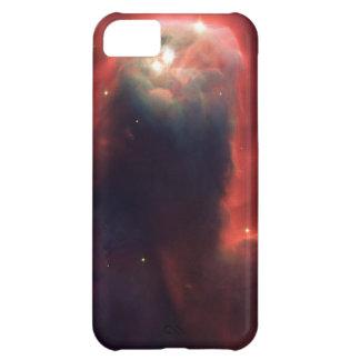 Cone nebula in space - Jesus Case For iPhone 5C