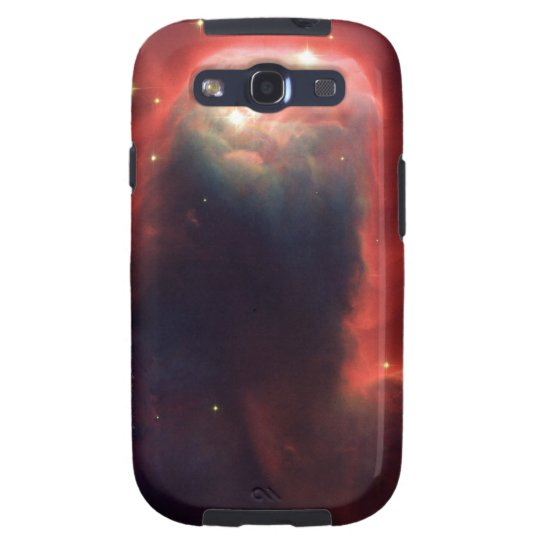 Cone Nebula in space NGC 2264 Samsung Galaxy S3 Cover