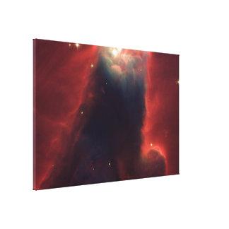 Cone Nebula (NGC 2264) Canvas Print