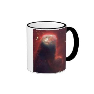 Cone Nebula (NGC 2264) Coffee Mugs