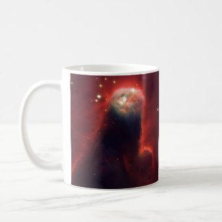 Cone Nebula NGC 2264 Taken by the Hubble Telescope Coffee Mug