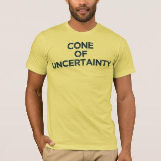 Cone of Uncertainty Tee