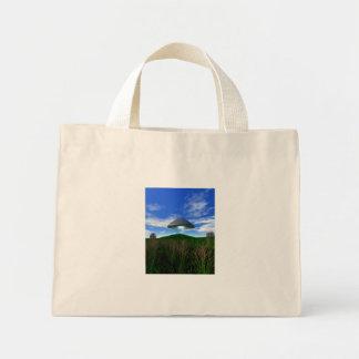 Cone Shaped UFO Bag