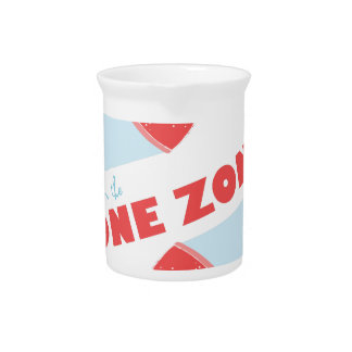 Cone Zone Pitcher