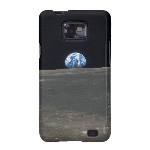Conecte a tierra de la luna 2 carcasa galaxy SII