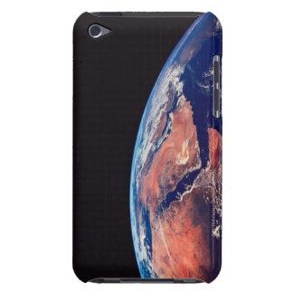 Conecte a tierra de un satélite 3 iPod touch protector