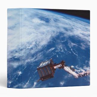 Conecte a tierra de un transbordador espacial 2