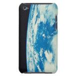 Conecte a tierra del espacio 12 Case-Mate iPod touch protectores