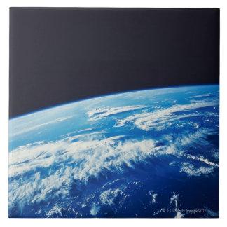 Conecte a tierra del espacio 17 tejas  ceramicas