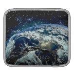 Conecte a tierra del espacio 20 manga de iPad