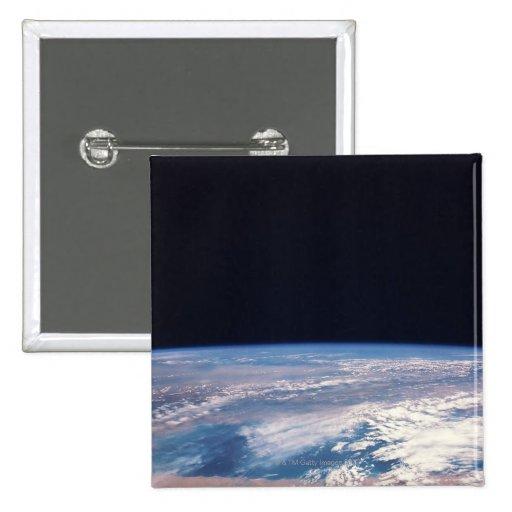 Conecte a tierra del espacio 21 pin cuadrada 5 cm