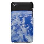 Conecte a tierra del espacio 8 Case-Mate iPod touch protector