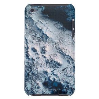 Conecte a tierra del satélite 5 iPod touch Case-Mate protector