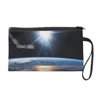 Conecte a tierra del transbordador espacial 2
