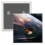 Conecte a tierra del transbordador espacial 3 pin