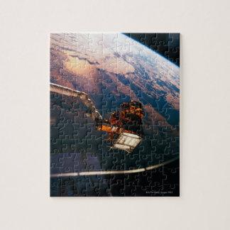 Conecte a tierra del transbordador espacial 3 rompecabeza