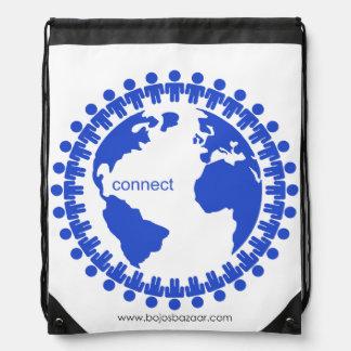 Conecte Mochila