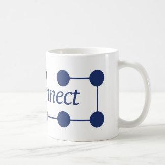 conecte taza
