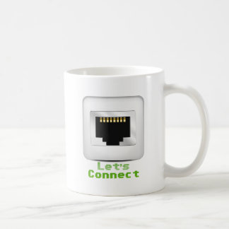 Conectemos Tazas De Café