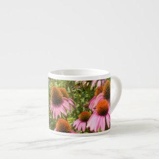 Coneflowers Espresso Mug