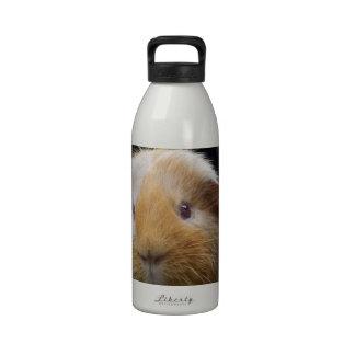 Conejillo de Indias Botella De Agua
