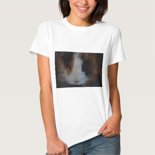 Conejillo de Indias de Texel T Shirt