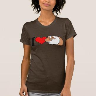 Conejillos de Indias del corazón I Camiseta