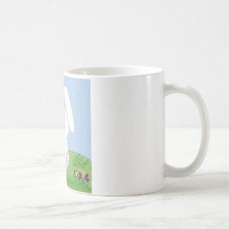 Conejito Coffee Mug