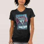Conejito Darkmoon Camisetas