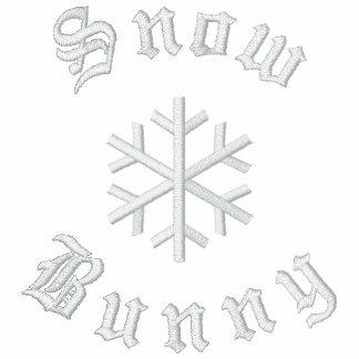 Conejito de la nieve