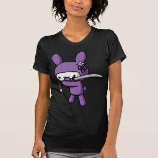 Conejito de Ninja Camisetas