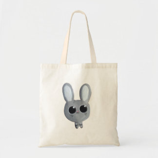 Conejito de pascua lindo bolsas