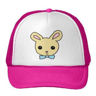 Conejito del bebé gorras