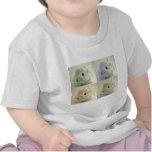 Conejito del conejito del conejito del conejito camiseta