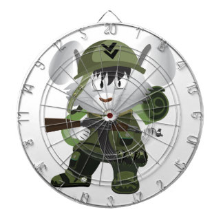 Conejito del ejército