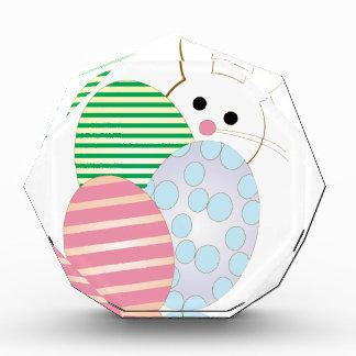 Conejito del huevo de Pascua