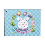 Conejito del huevo de Pascua iPad Mini Carcasas