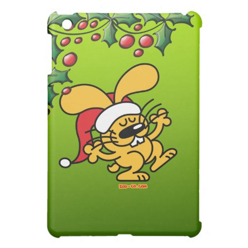 Conejito del navidad