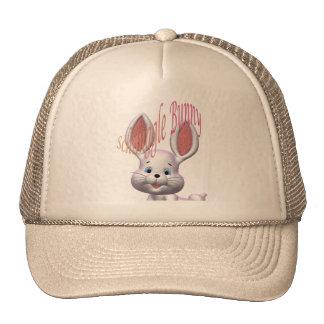 conejito gorras