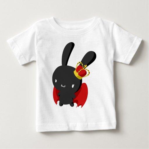 Conejito gótico de Lolita T Shirts