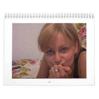 conejito hunny calendarios