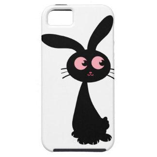 Conejito I de Kuro iPhone 5 Carcasas