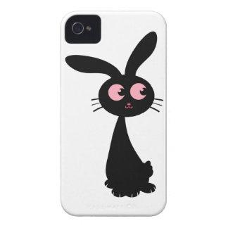 Conejito I de Kuro Case-Mate iPhone 4 Funda