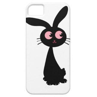 Conejito I de Kuro iPhone 5 Case-Mate Carcasa