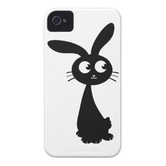 Conejito II de Kuro Carcasa Para iPhone 4 De Case-Mate