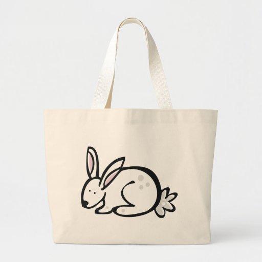 Conejito lindo bolsa