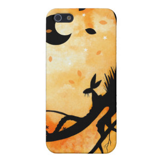 Conejito McGee - caso del iphone iPhone 5 Carcasa