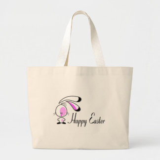 Conejito Pascua feliz Bolsa