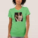 Conejito psico camiseta